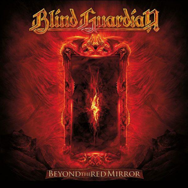 Рецензия на альбом | Blind Guardian - Beyond The Red Mirror (2015)