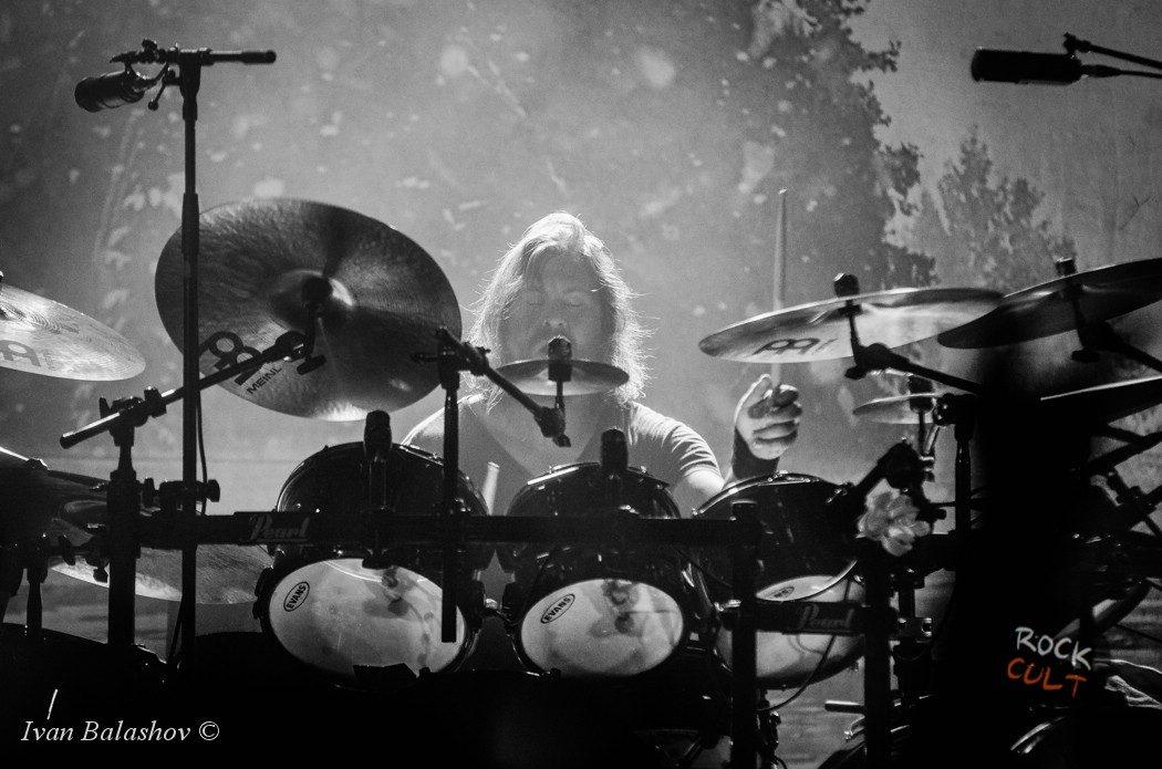 Children Of Bodom | Москва | 12.06.15