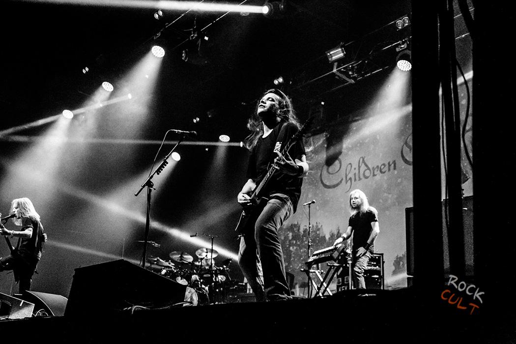 Children of Bodom | СПб | A2 | 11.06.15