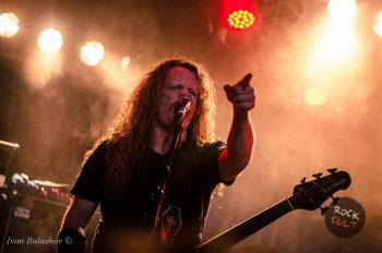 Фотоотчет | Exodus в Москве | Volta | 07.06.2015