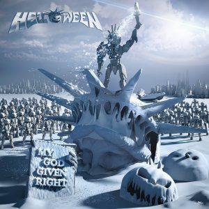 Рецензия на альбом | Helloween - My God-Given Right (2015)