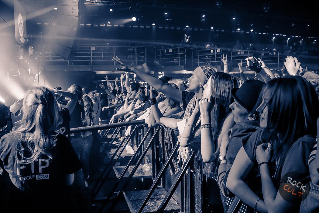 Фото | The Matrixx в Питере| Космонавт | 05.06.2015