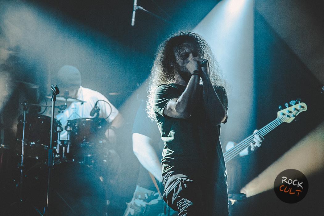 Фото | Big Metal Session в Питере | Phoenix Concert Hall | 14.06.2015