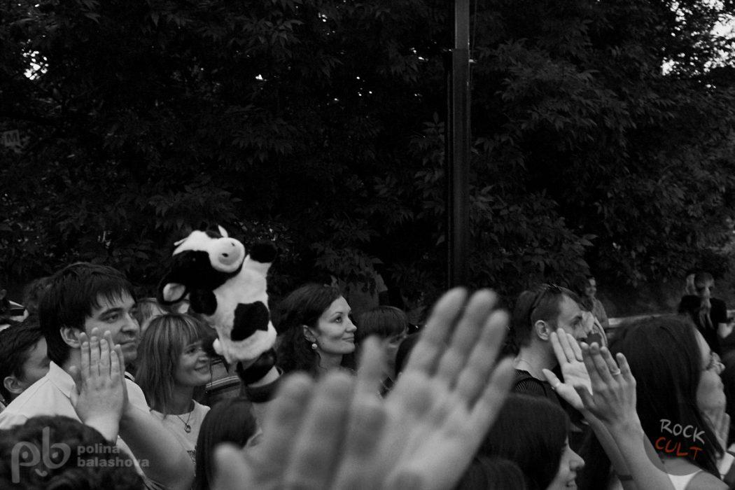 Фото Борис Гребенщиков 25 июня красная пресня