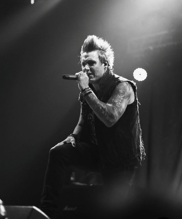 Papa Roach | Ray Just Arena | 28.06.15