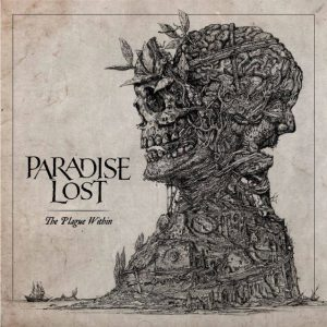Рецензия на альбом | Paradise Lost – The Plague Within (2015)