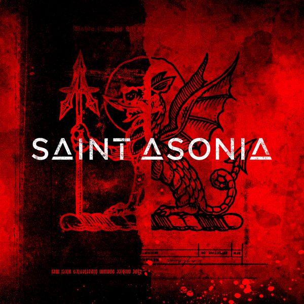 SAINT ASONIA album_0