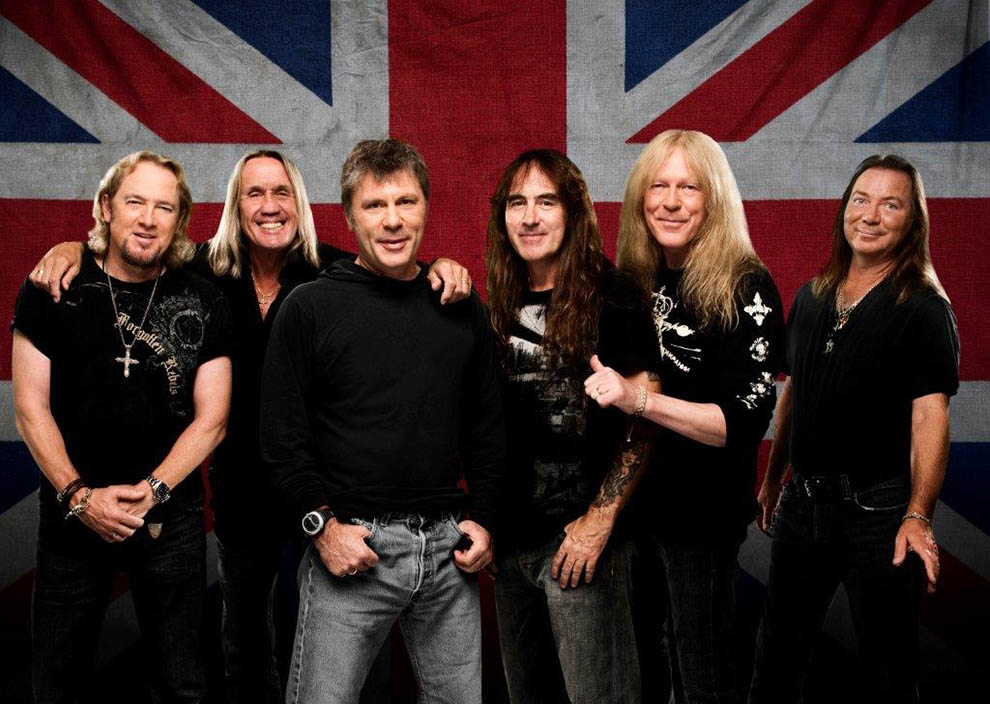iron maiden Battle the legions of darkness across time and space as otherworldly anti-hero 'eddie', in an epic turn-based fantasy rpgcollect, power up and evolve incredible champions to form the ultimate fighting team - battle through multiple worlds, defeat giant bosses, rebuild eddie's shattered soul and save the universecollect and commandwarrior.