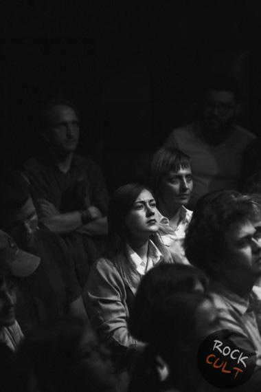 Фотоотчет | Алина Орлова в Москве | RED | 11.06.2015