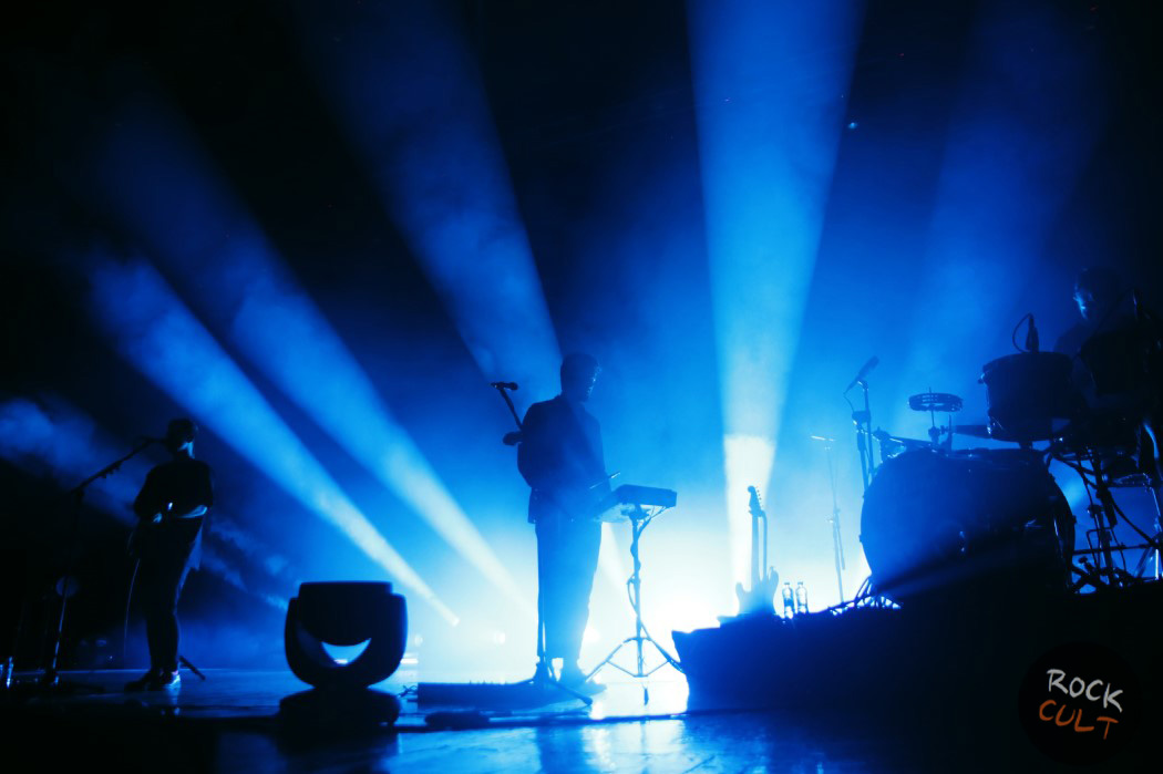 фото alt-J в Москве Crocus City Hall 23 июня