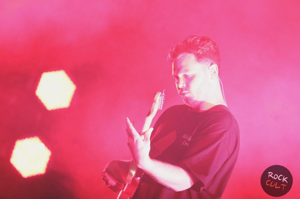 Alt-J выпустят свой первый лайв-альбом Live At Red Rocks в июне