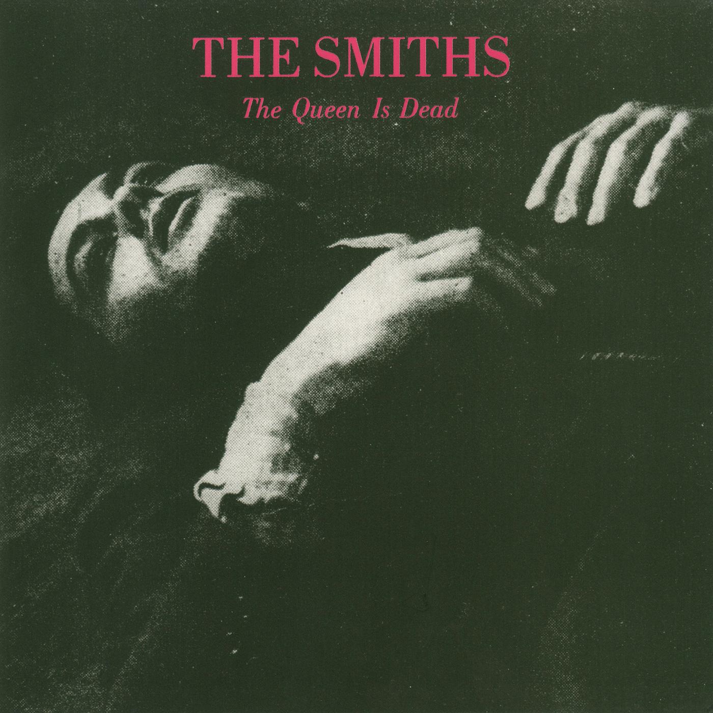 The Smiths — The Queen Is Dead: 12 фактов - Роккульт
