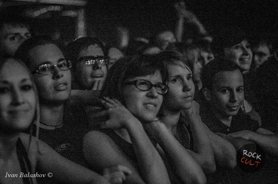Зрители (7)