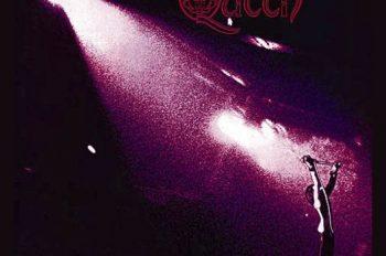 13 июля в истории рока - релиз дебютного альбома Queen