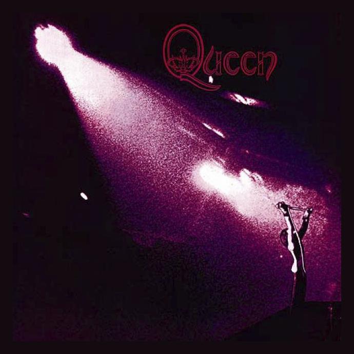 Queen — Queen: история альбома