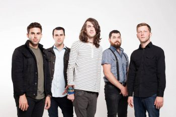 Mayday Parade new lead single