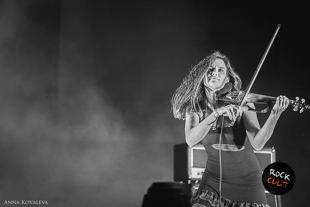 Фотоотчет | Несыгранный концерт Король и Шут | Зеленый театр | 20.07.2015 фото репортаж