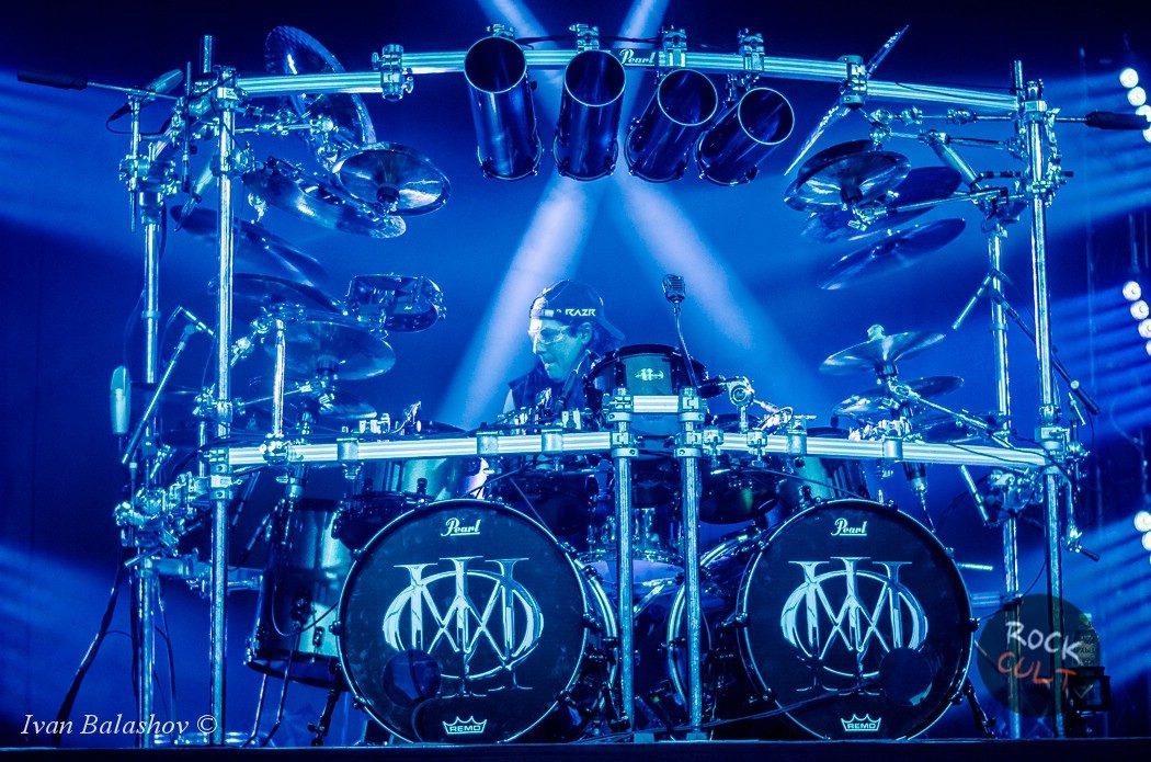 Dream Theater (1)