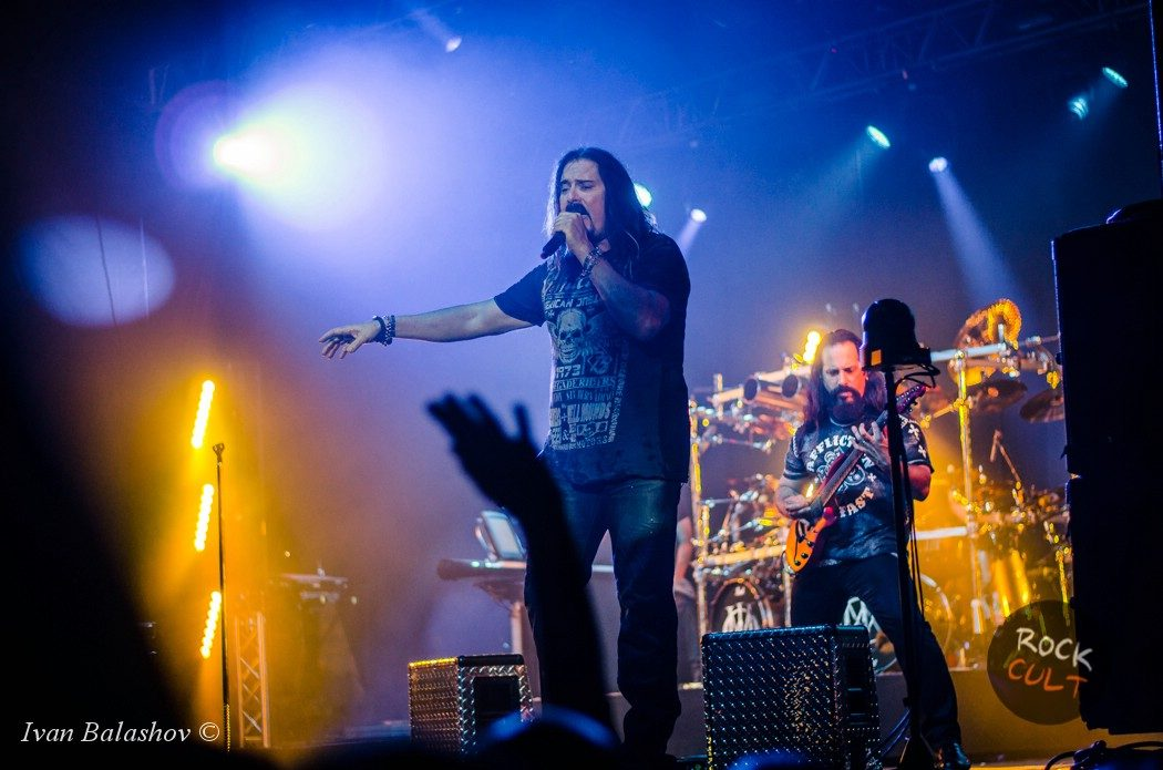Dream Theater (101)