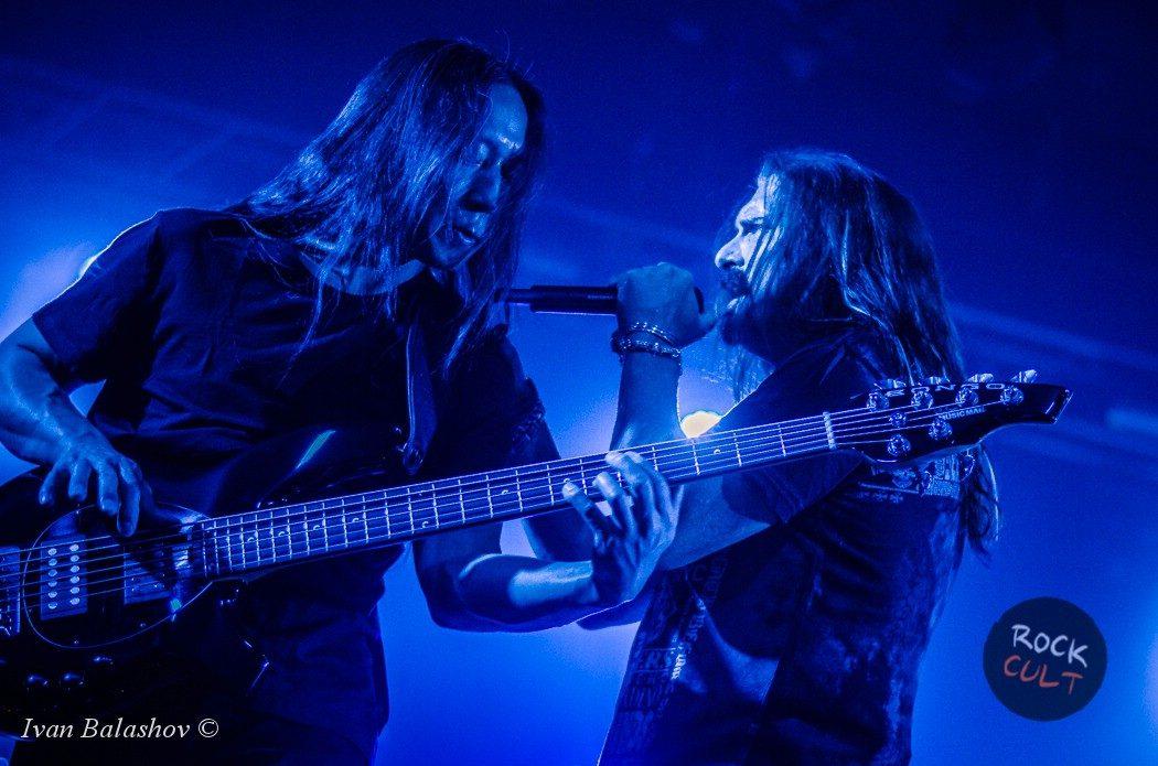 Dream Theater (12)