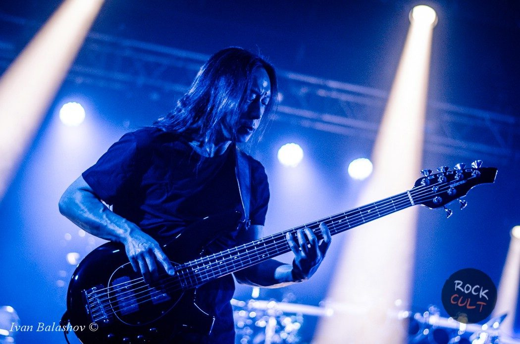 Dream Theater (15)