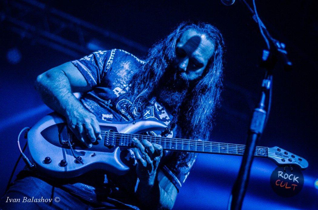 Dream Theater (20)