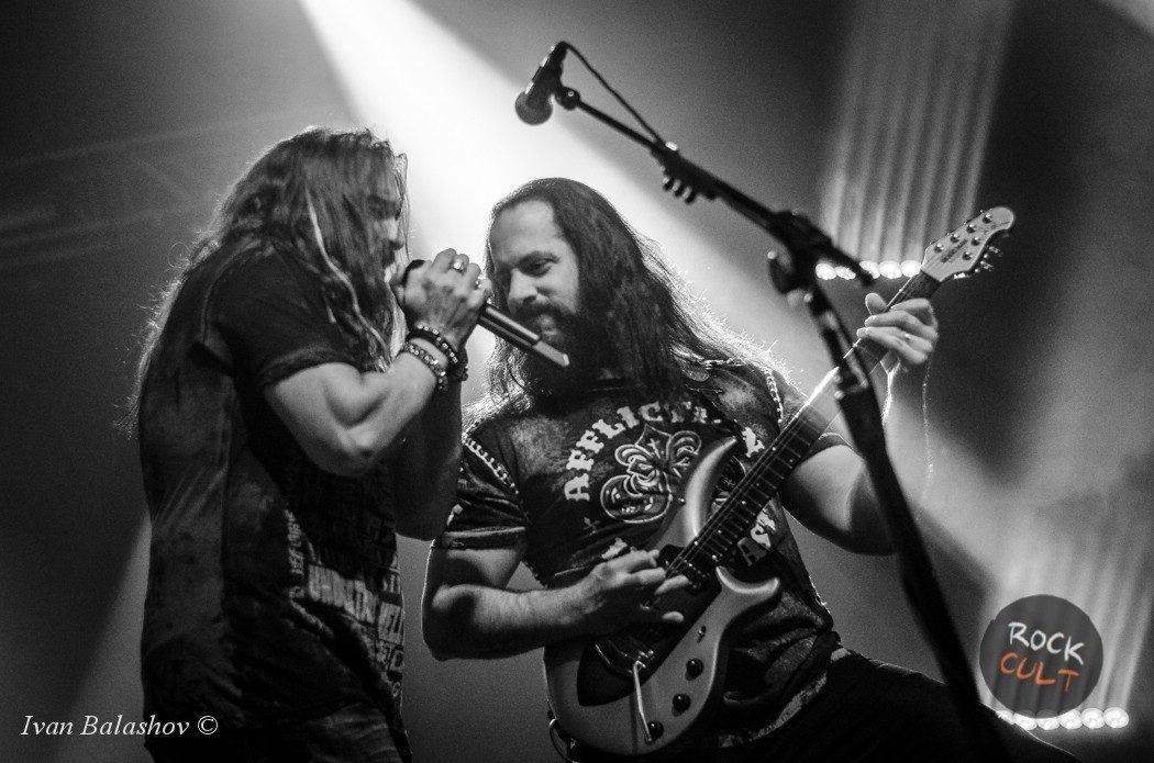 Репортаж | Darkside Festival в Москве | Ray Just Arena | 03.07.2015 фотоотчет фото dream theater