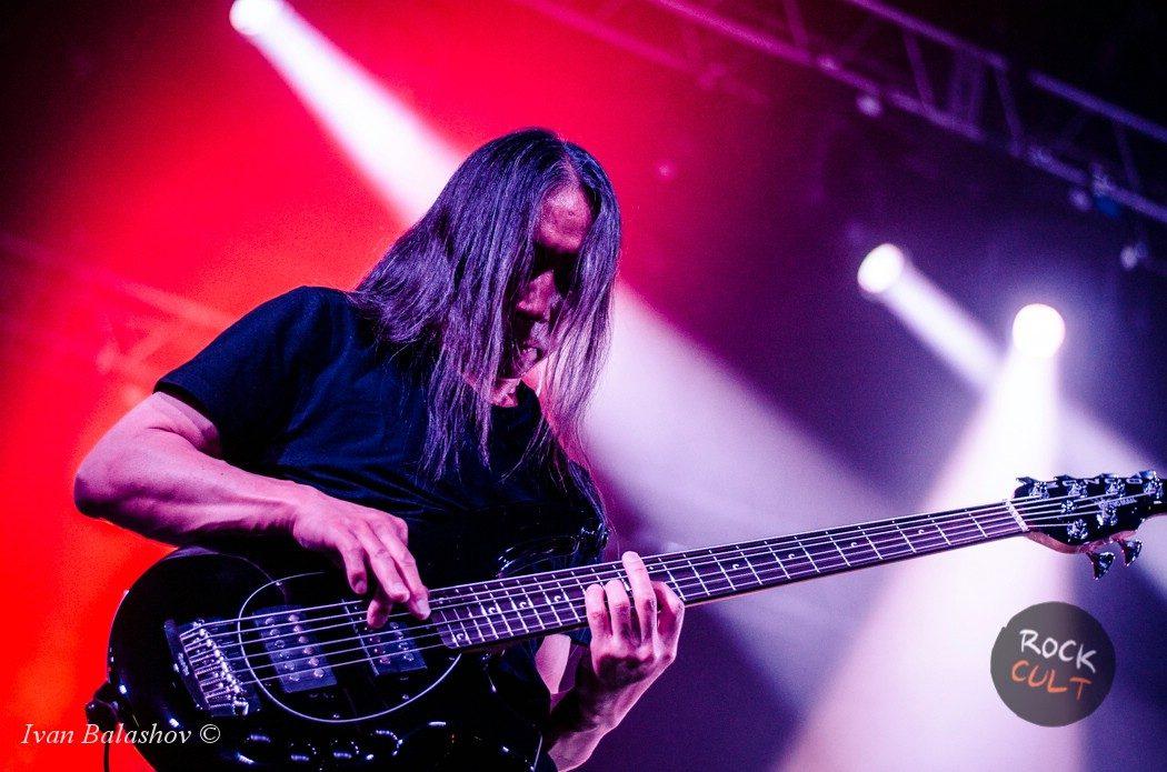 Dream Theater (50)