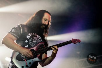 Репортаж | Darkside Festival в Москве | Ray Just Arena | 03.07.2015 фотоотчет фото dream theater