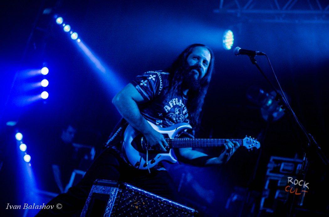 Dream Theater (6)