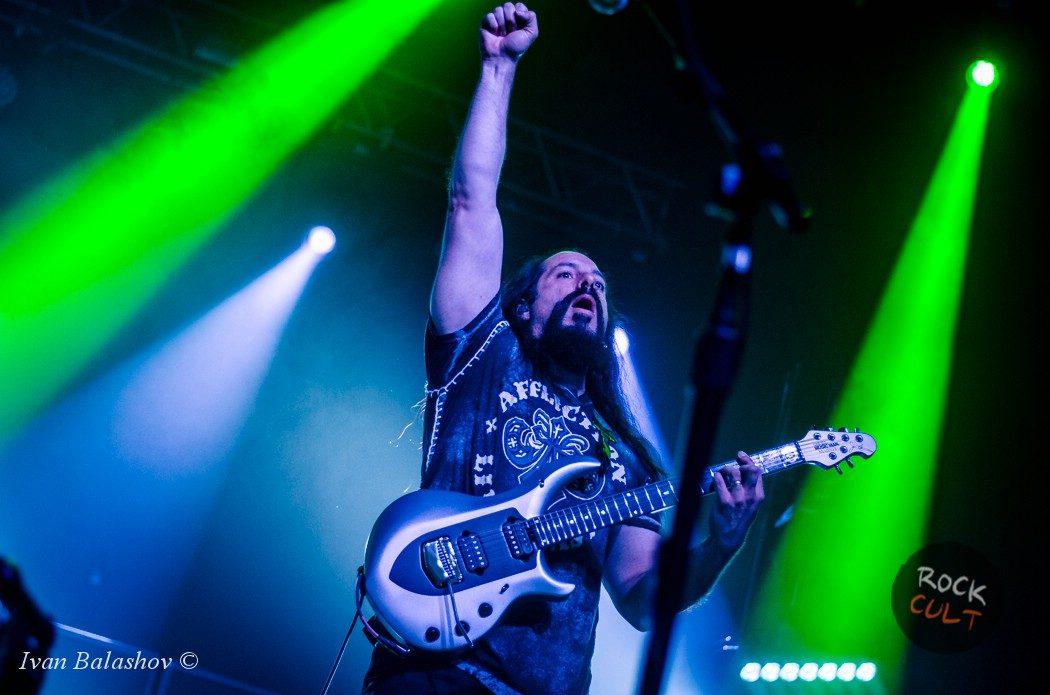 Dream Theater (60)