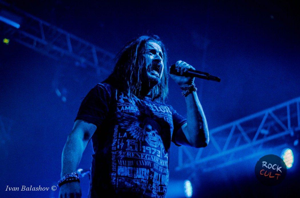 Dream Theater (9)