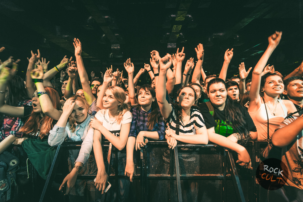 Репортаж | Rise Against в Питере | А2 | 30.06.2015 фотоотчет фото свят буньков санкт-петербург