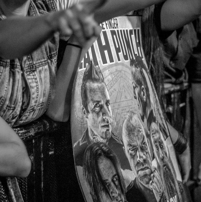 Five Finger Death Punch (17)