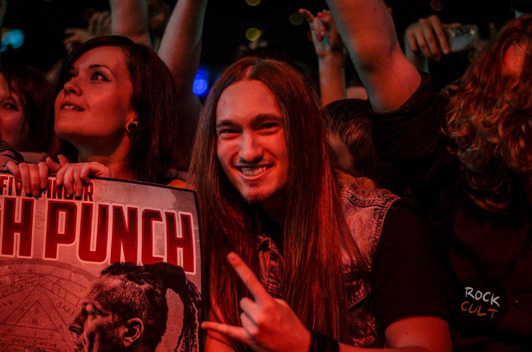 Five Finger Death Punch (33)