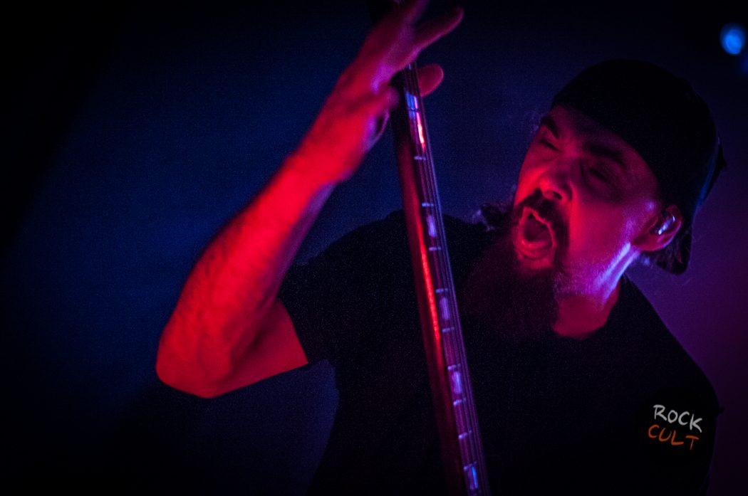 Godsmack -25)
