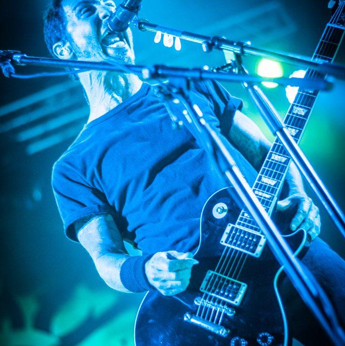 Godsmack -5)