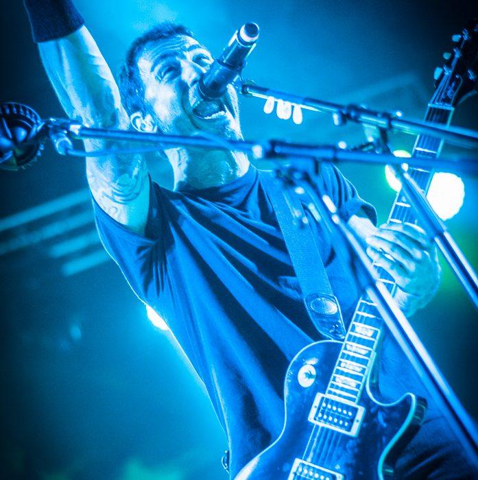 Godsmack -6)