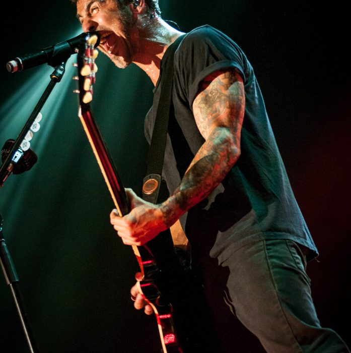 Godsmack -86)