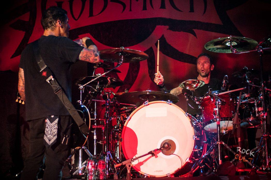 Godsmack -92)