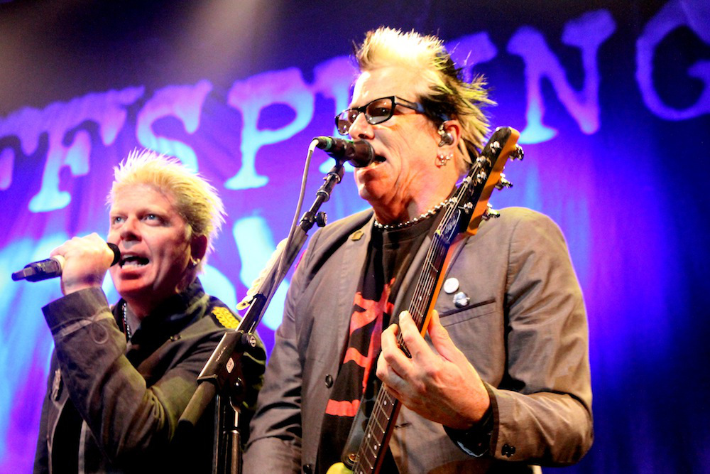 the-offspring-live