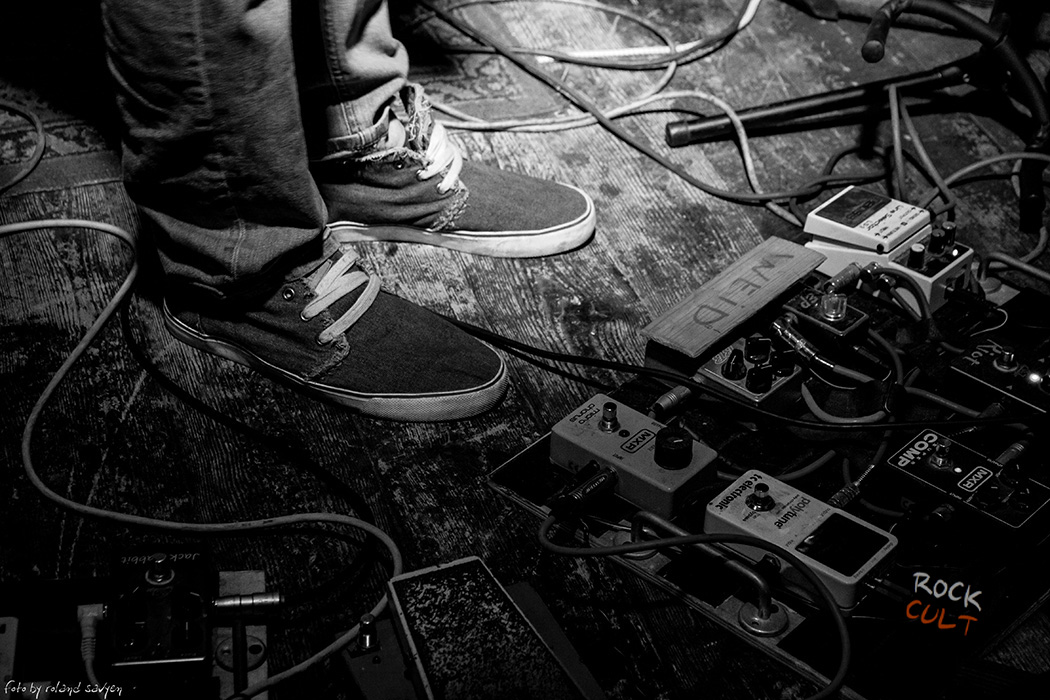 Репортаж | WEID | Sound Bar Banka | 25.07.2015 питер санкт-петербург фото отчет