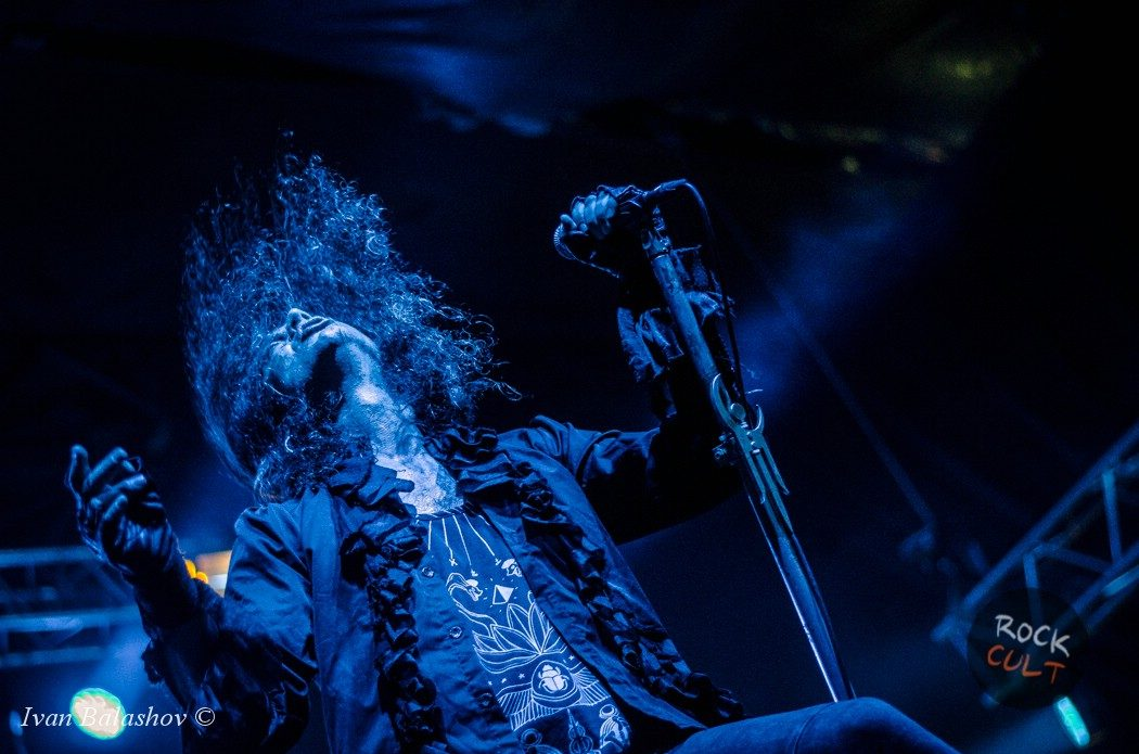 Репортаж | Darkside Festival в Москве | Ray Just Arena | 03.07.2015 фотоотчет фото moonspell