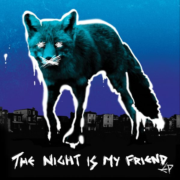 The-Prodigy-The-Night-Is-My-Friend-EP-HOSPCDS17