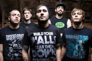 after the burial drop off summer slaughter tour