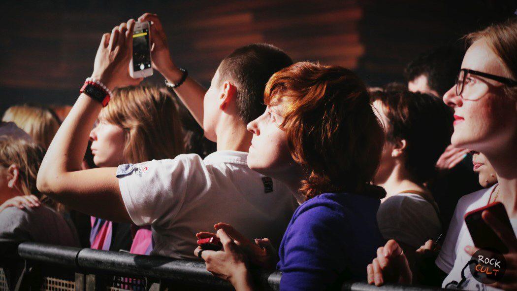 Фотоотчет | Ночные Снайперы в Москве | Yotaspace | 8.07.15 фото