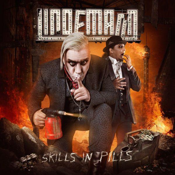 Рецензия на альбом | Lindemann – Skills In Pills (2015)