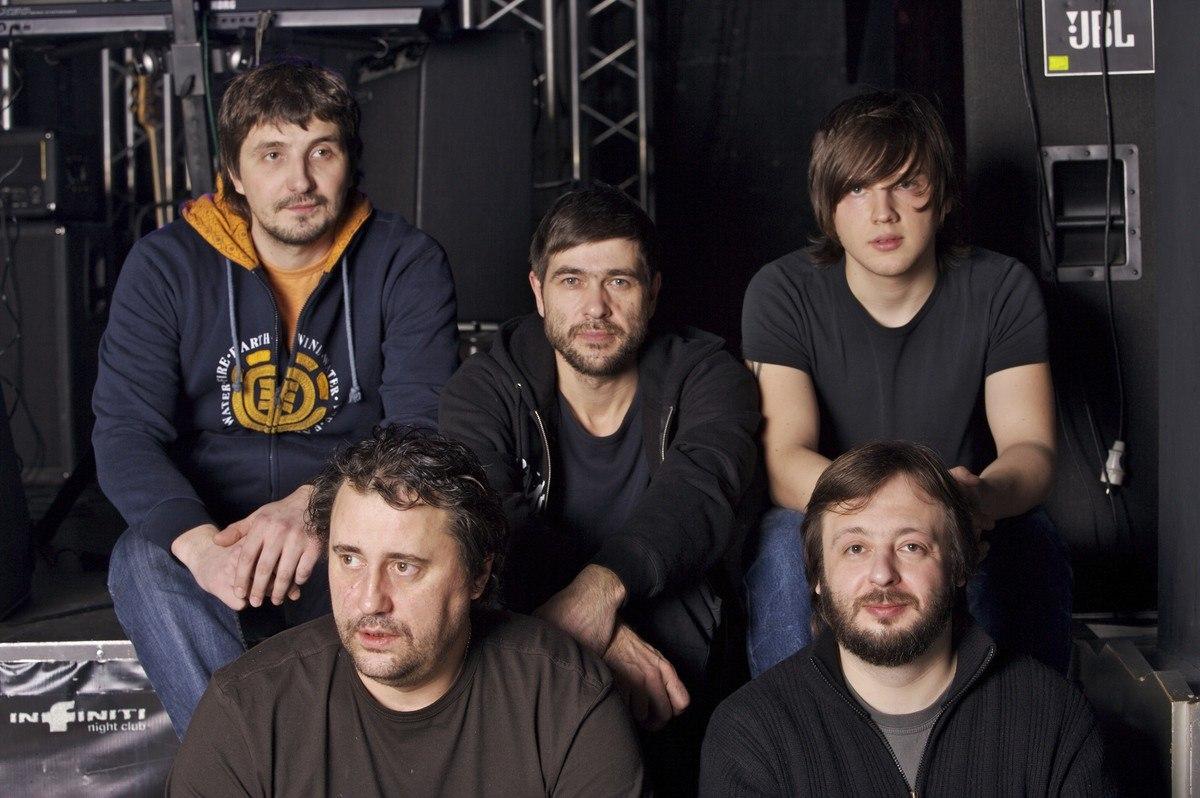 группа резонанс рок хиты слушать