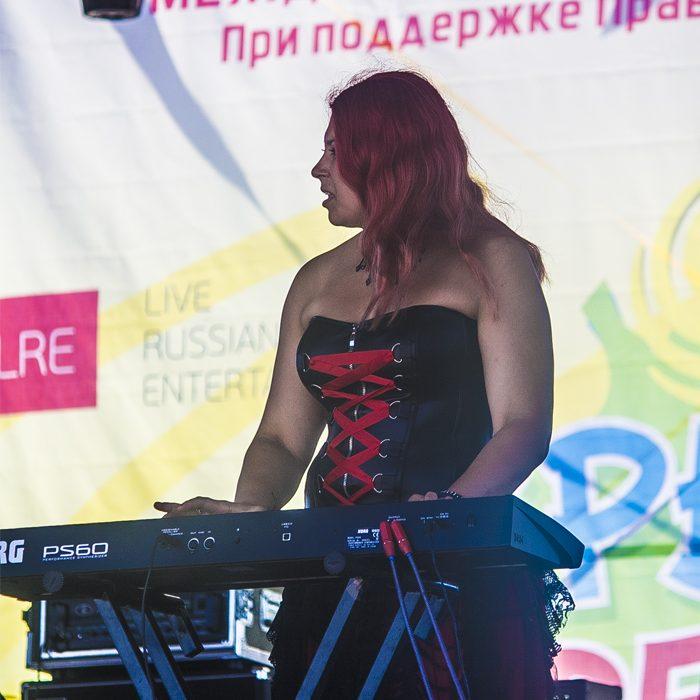 Крымфест Орловка