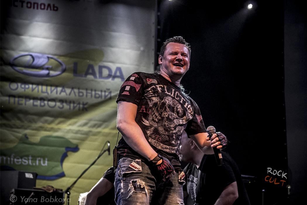 Крымфест Орловка КняZz